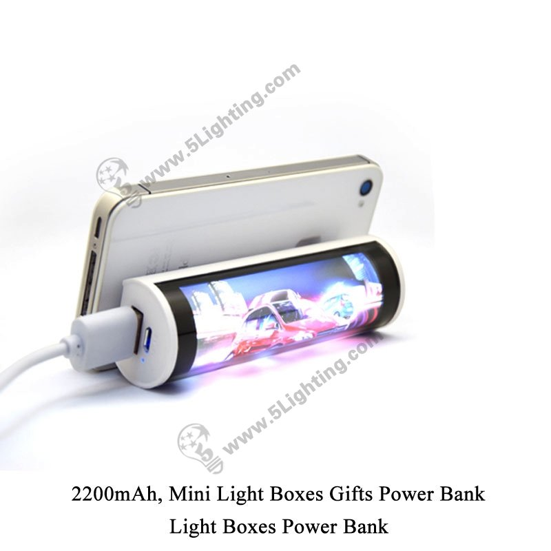 Light Boxes Power Bank 5L-2200A - 2