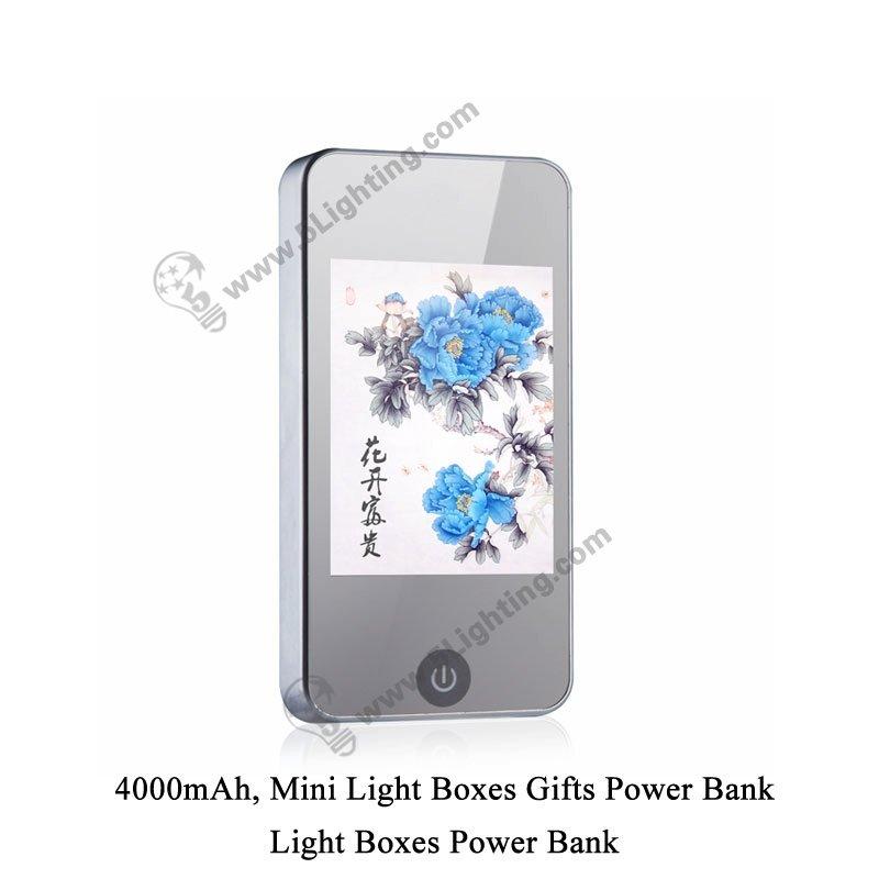 Light Boxes Power Bank 5L-3500A - 2