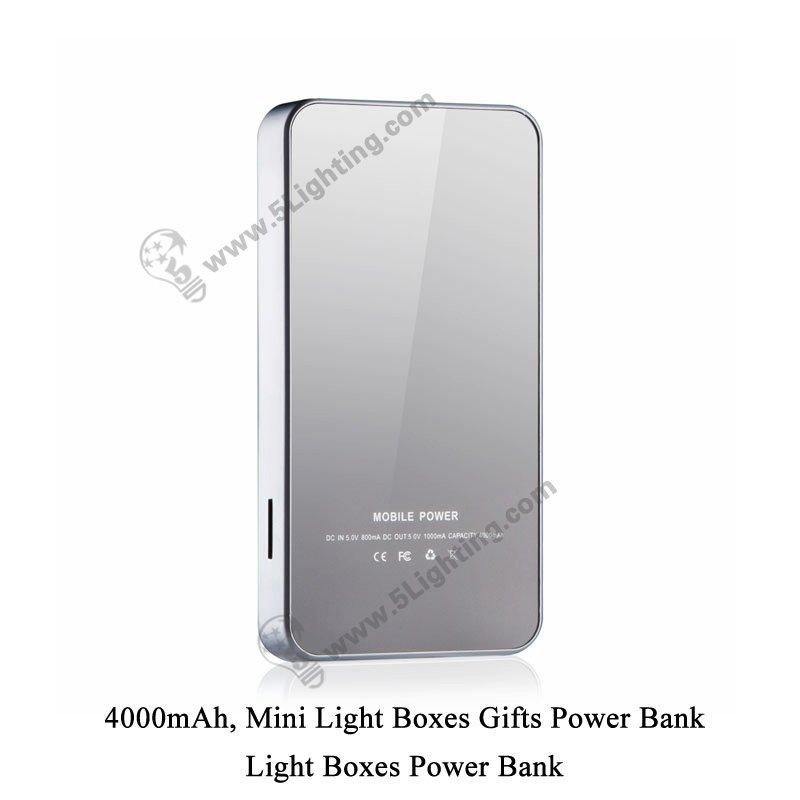 Light Boxes Power Bank 5L-3500A - 3