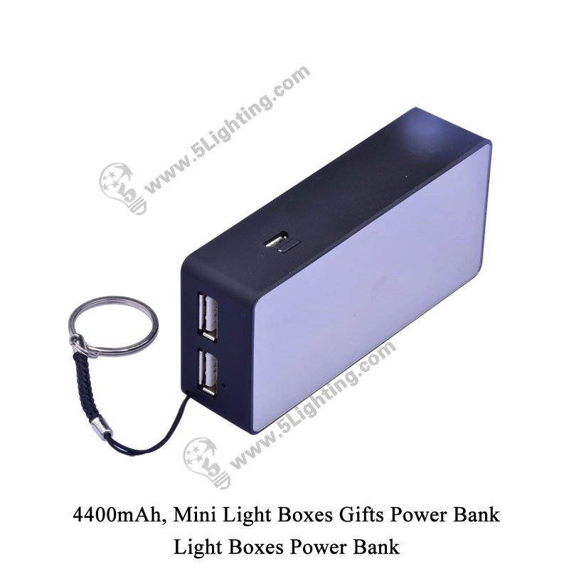 Light Boxes Power Bank 5L-4400A - 3
