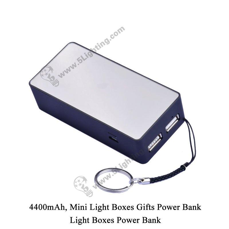 Light Boxes Power Bank 5L-4400A - 4