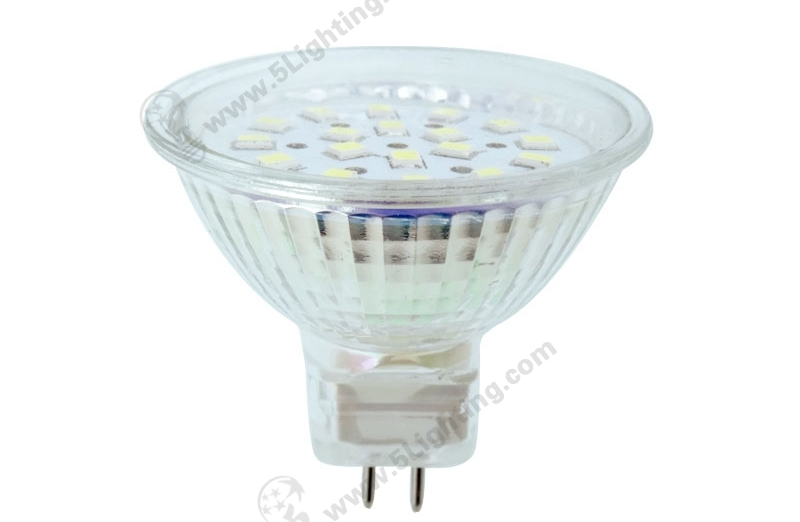 SMD LED Spotlight 3W - 1