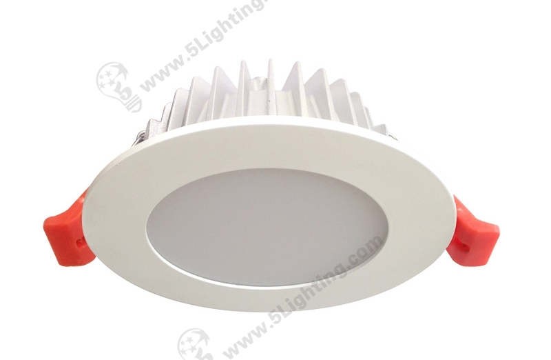 led downlight dimmable 13w - 1