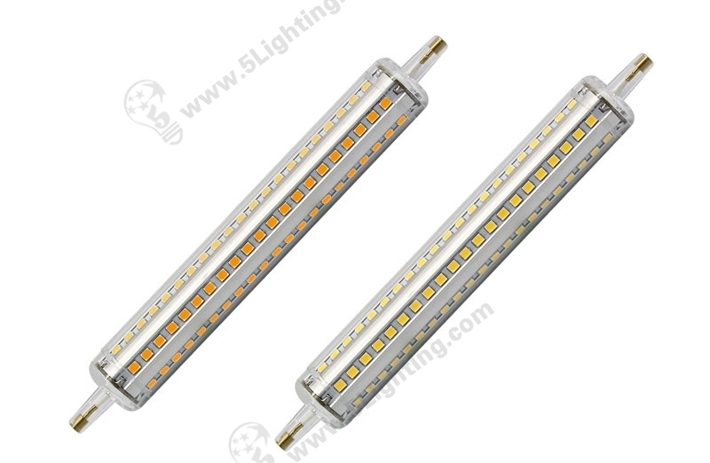 LED R7S Lights 189mm - 1