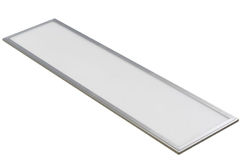 LED Panel Lights - 1×4 - 1