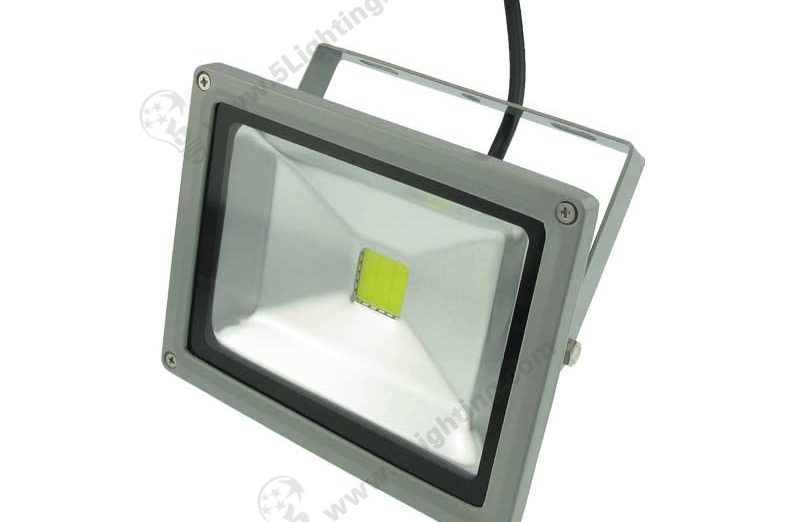 UL LED Flood Light 20W - 1