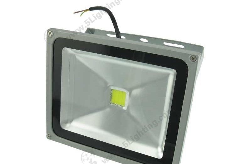UL LED Flood Light 30W - 1