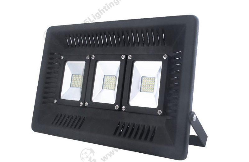 LED Flood Light - 100W - 1