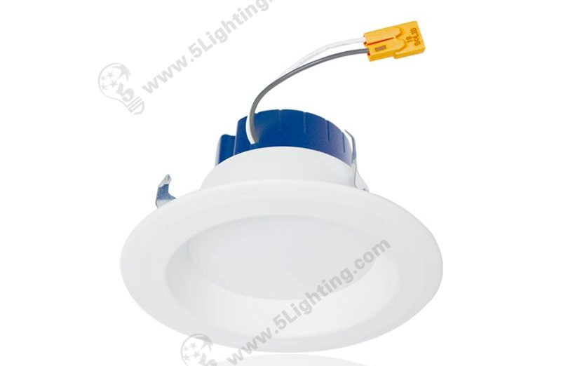 UL LED Downlight - 4 inch - 1