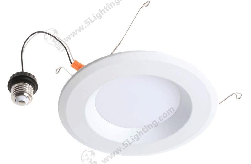 UL LED Downlight - 6 inch - 1