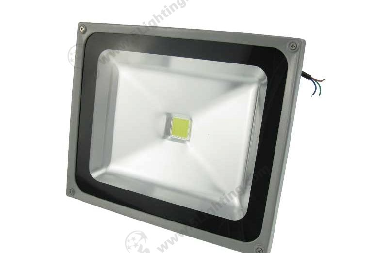 UL LED Flood Lights – 50W - 1
