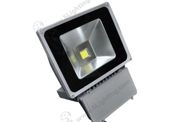 UL LED Flood Light 70W - 1