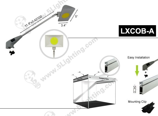 Octanorm Display light-LXCOB-A