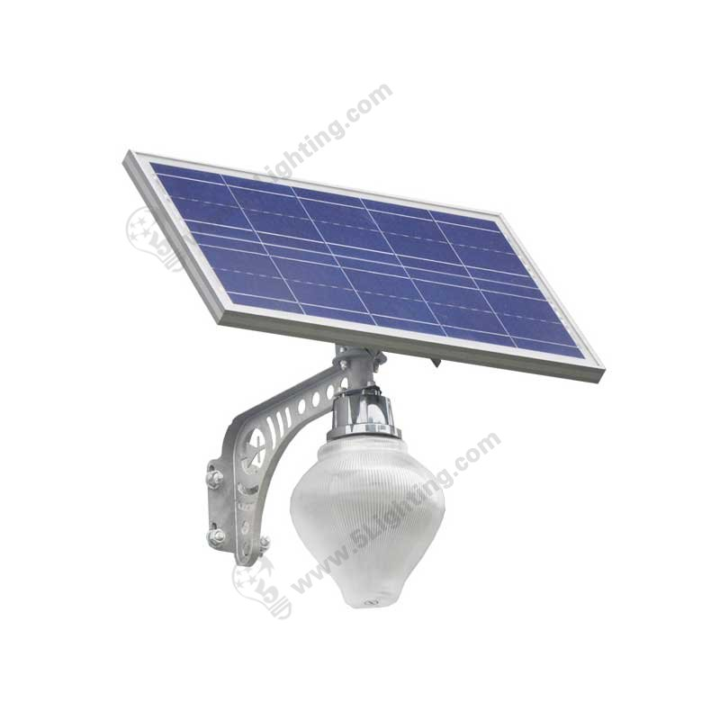 Solar Street Lights 10w Solar Led Street Lighting Kits