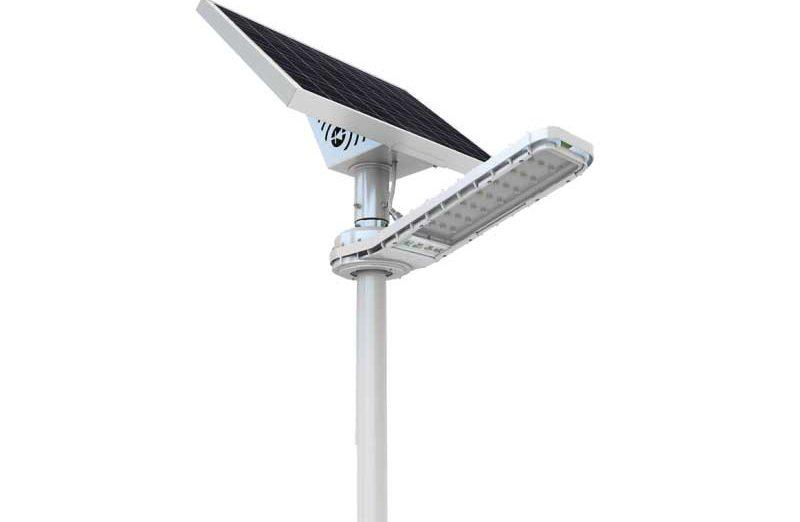 Solar Street Lights 25Watt - 1