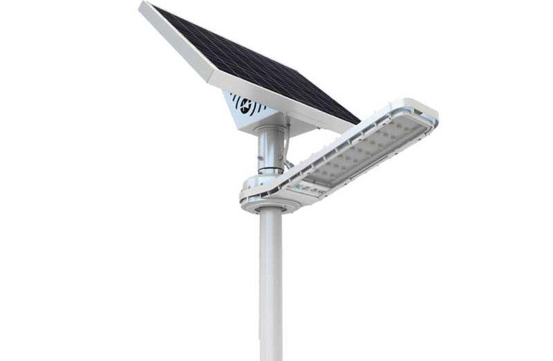 Solar Street Lights 50W - 1