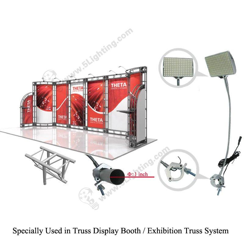 Truss Display Lighting LXS160-002-L T