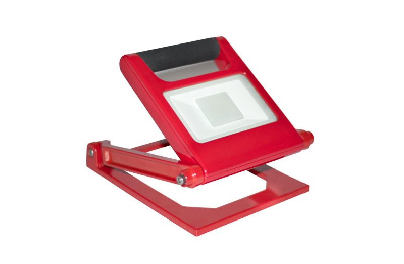 Portable LED Flood Light 10W - 1