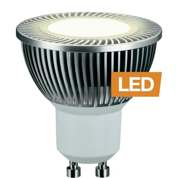GU10 base led from 5 star lighting factory