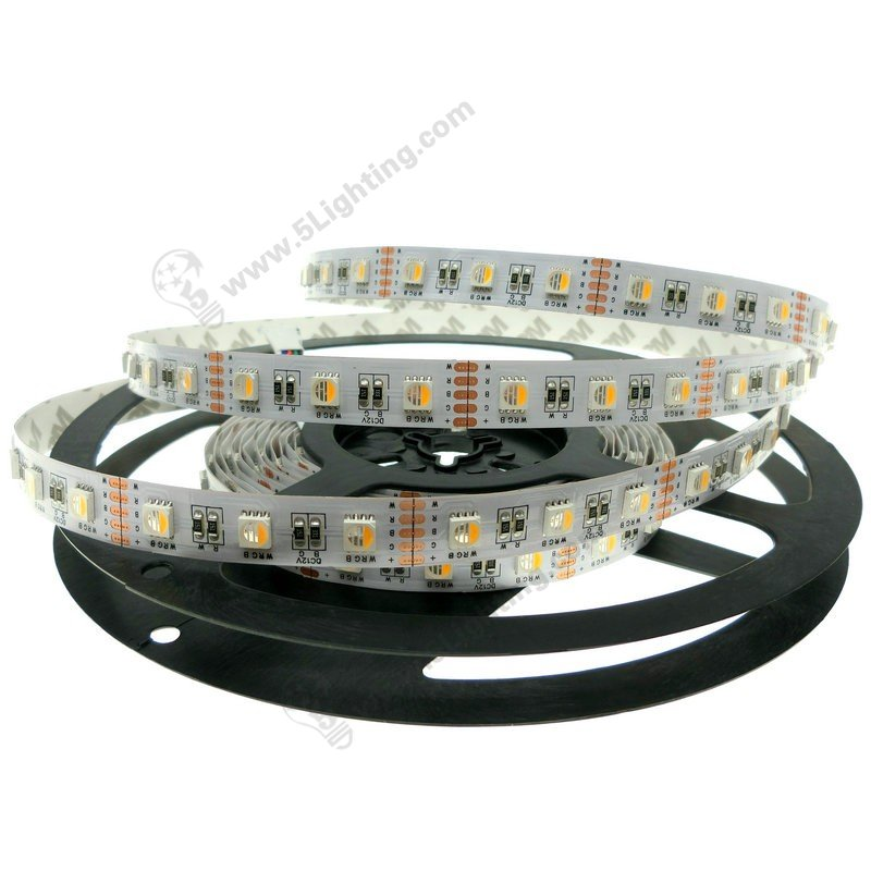 led RGBW Strip Lights