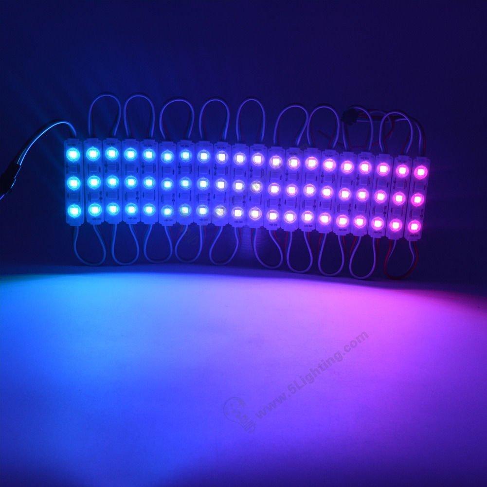 RGB Led Modules SMD 5050 Good Performance
