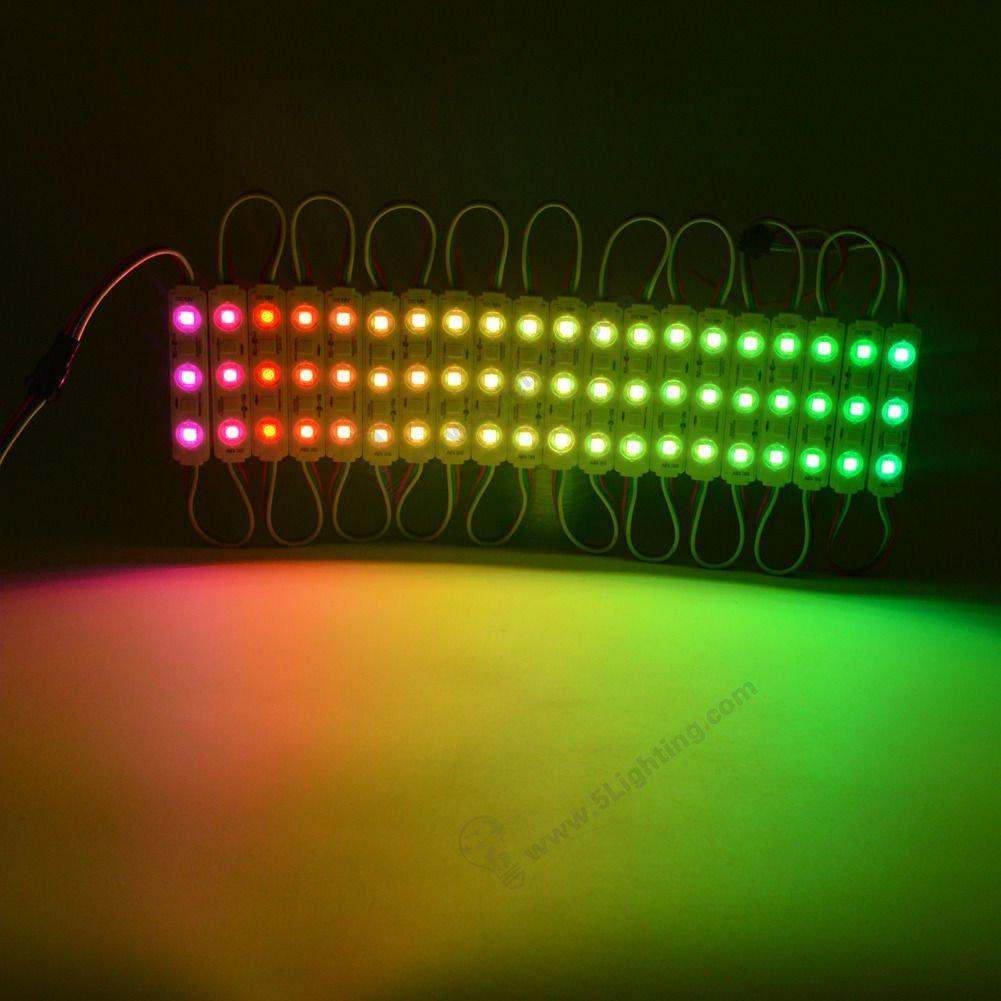 SMD 5050 RGB Led Modules Good Performance