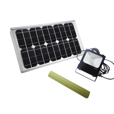 solar led flood light 20 W, waterproof led flood light 20 watts, outdoor flood lighting kits 20W