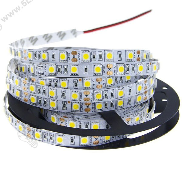 SUPERBRIGHT SMD 5050 LED Strip Lights