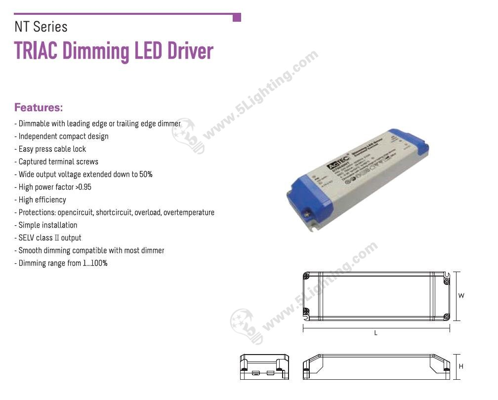 triac dimmer for trade show , exhibition, expo booth