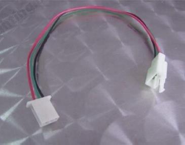 Osram edge lit led modules 300 mm strips connector