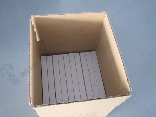Osram edge lit led modules 300 mm pakaging