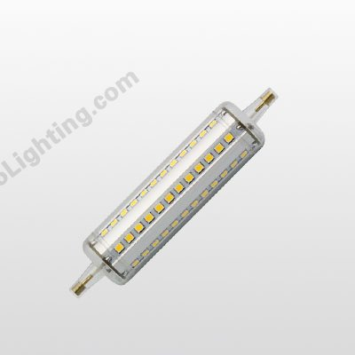 led r7s bulbs 360 degree 118 mm