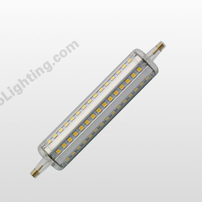 led r7s bulbs 360 degree 135 mm