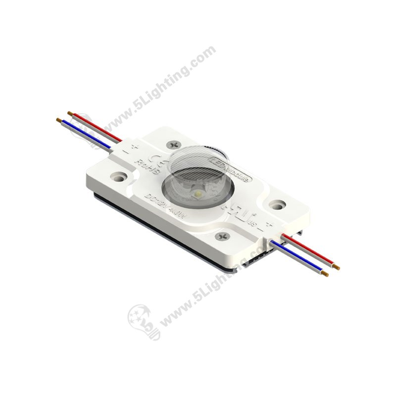 edgelit led module 4W