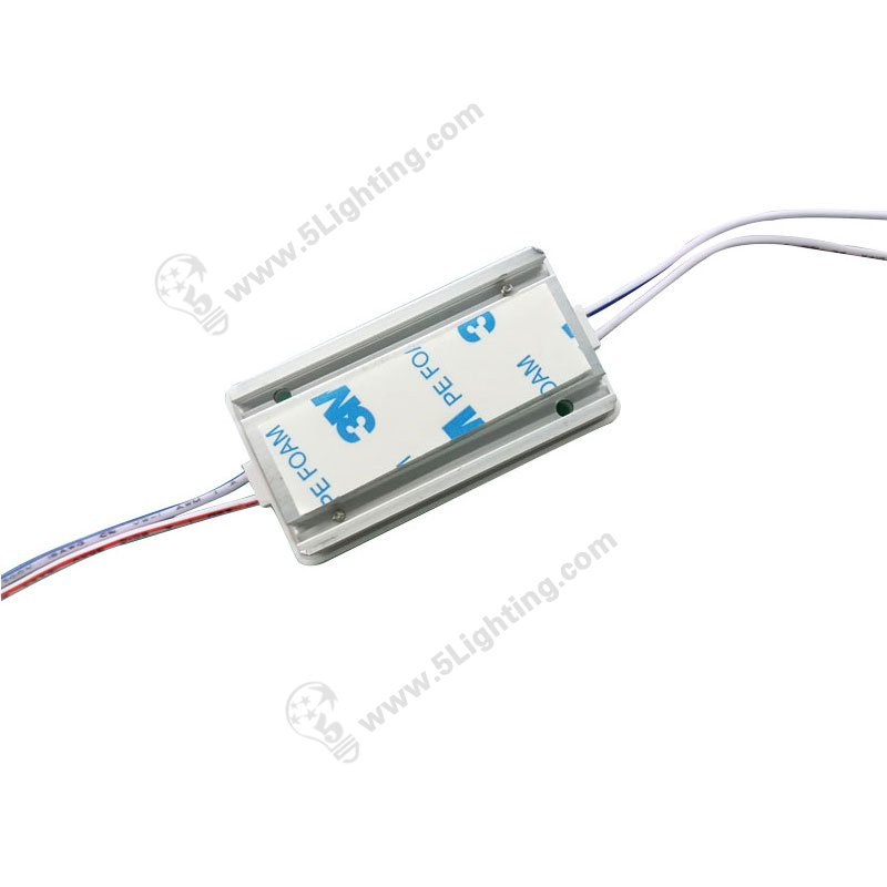 led edge lit module 4 W