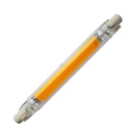 R7S J Type LED Bulbs 118 mm