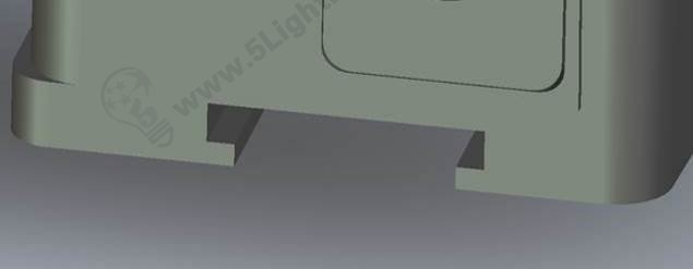 arm light clamps design 1