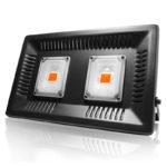 LED plant flood lights 100W