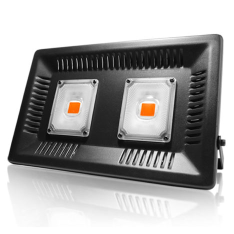 LED plant flood lights 100W