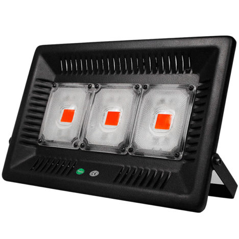 LED flood grow light 150W